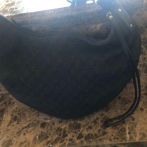 Gucci Bags - Gucci Half Moon Hobo Bag